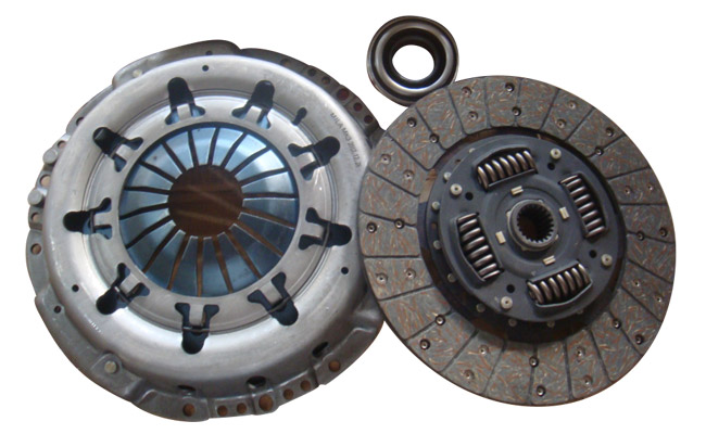 TOYOTA Hilux 2.5L 18V Turbo Diesel 102  CV-till 03/05