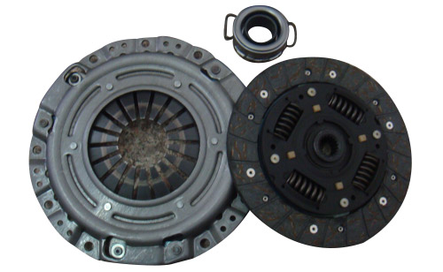 SAIC GM WULLING VAN N200-N300 (10-13)