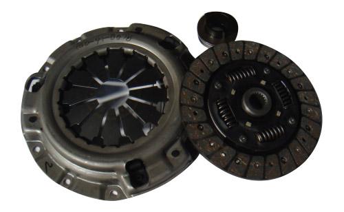 MAZDA 2 1.5 M/T (08-…)