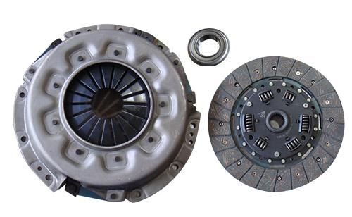 Nissan Hardbody 2.4